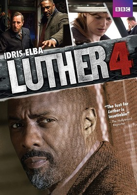 Luther - 4ª Temporada Legendado - Series Empire