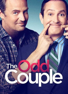 The Odd Couple Archives - Series Empire